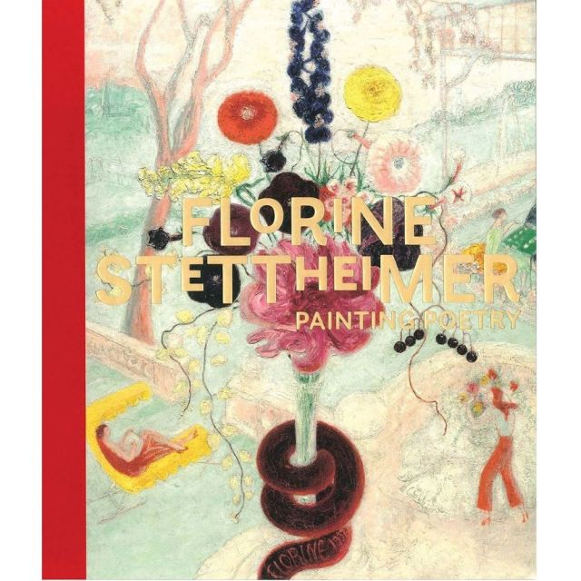 Florine Stettheimer: Painting Poetry Exhibition Catalogue