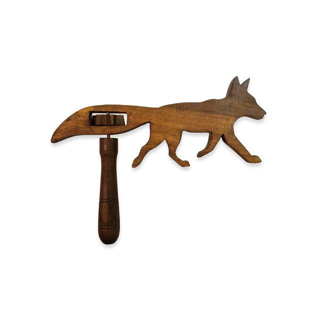 Fox Grogger