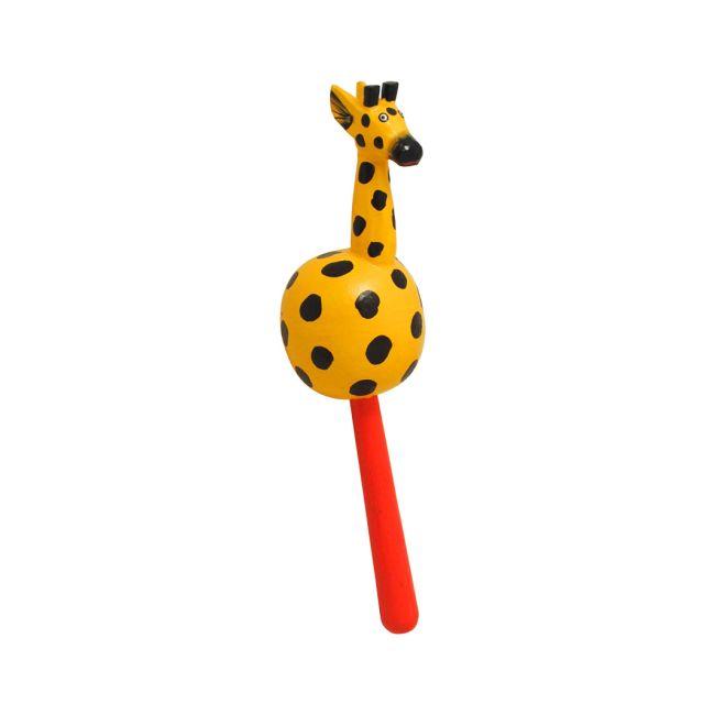 Giraffe Grogger
