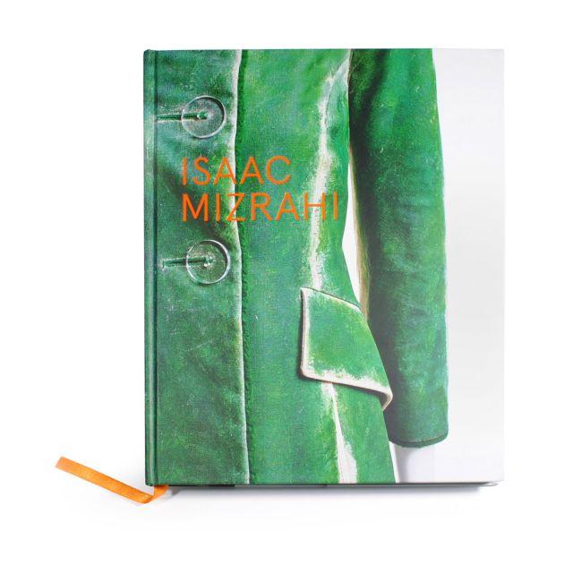 Isaac Mizrahi Exhibition Catalogue