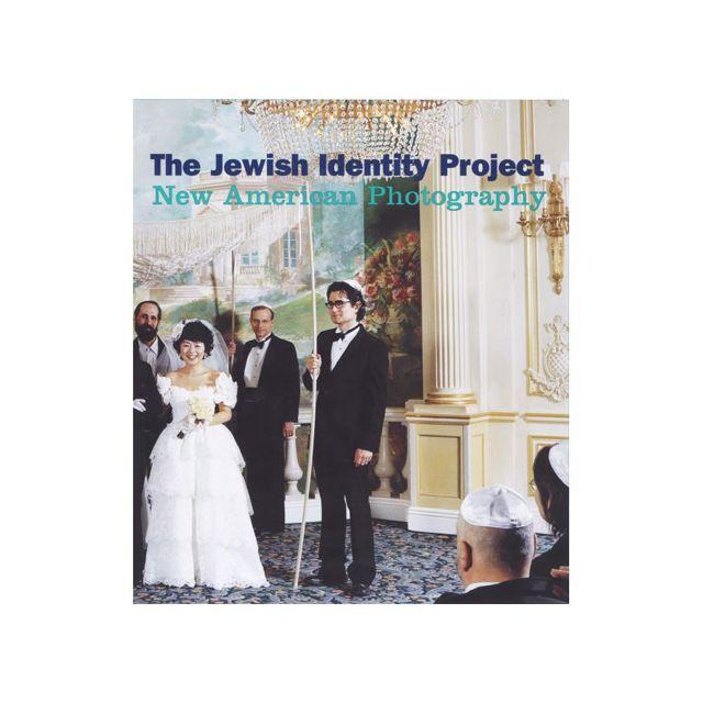 Jewish Identity Project: New American Photography