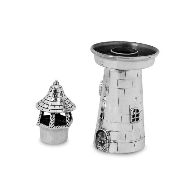Lighthouse Spice Box by Nadav