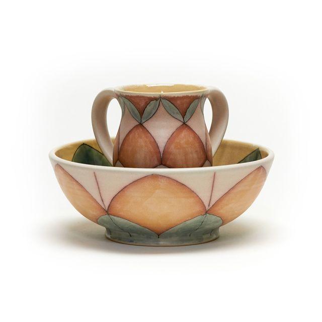 Washing Cup and Bowl Set by Jennifer Wankoff